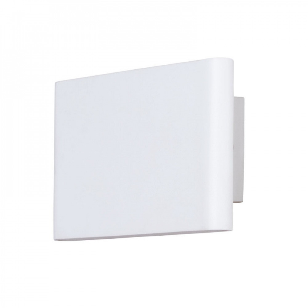 Настенный светильник arte lamp a2505ap-2wh