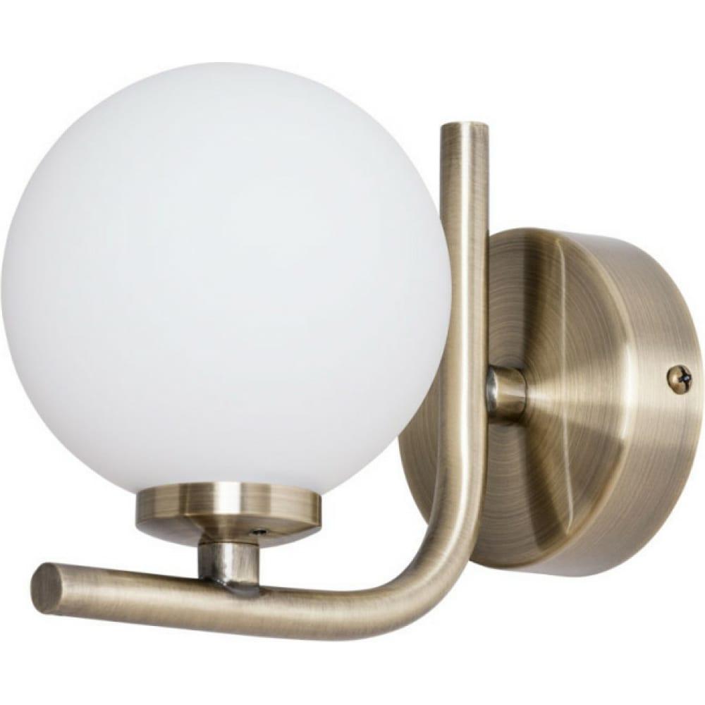 Настенный светильник arte lamp a3988ap-1ab