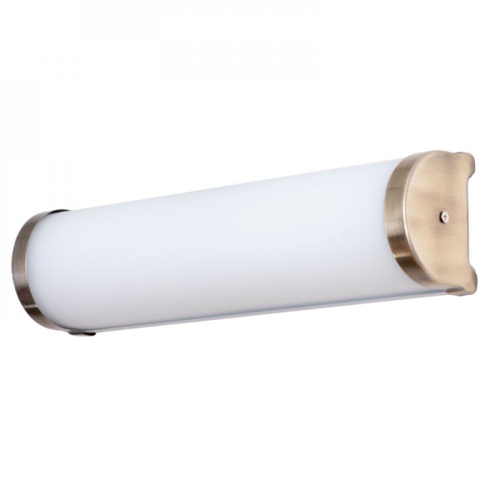 Настенный светильник arte lamp a5210ap-2ab