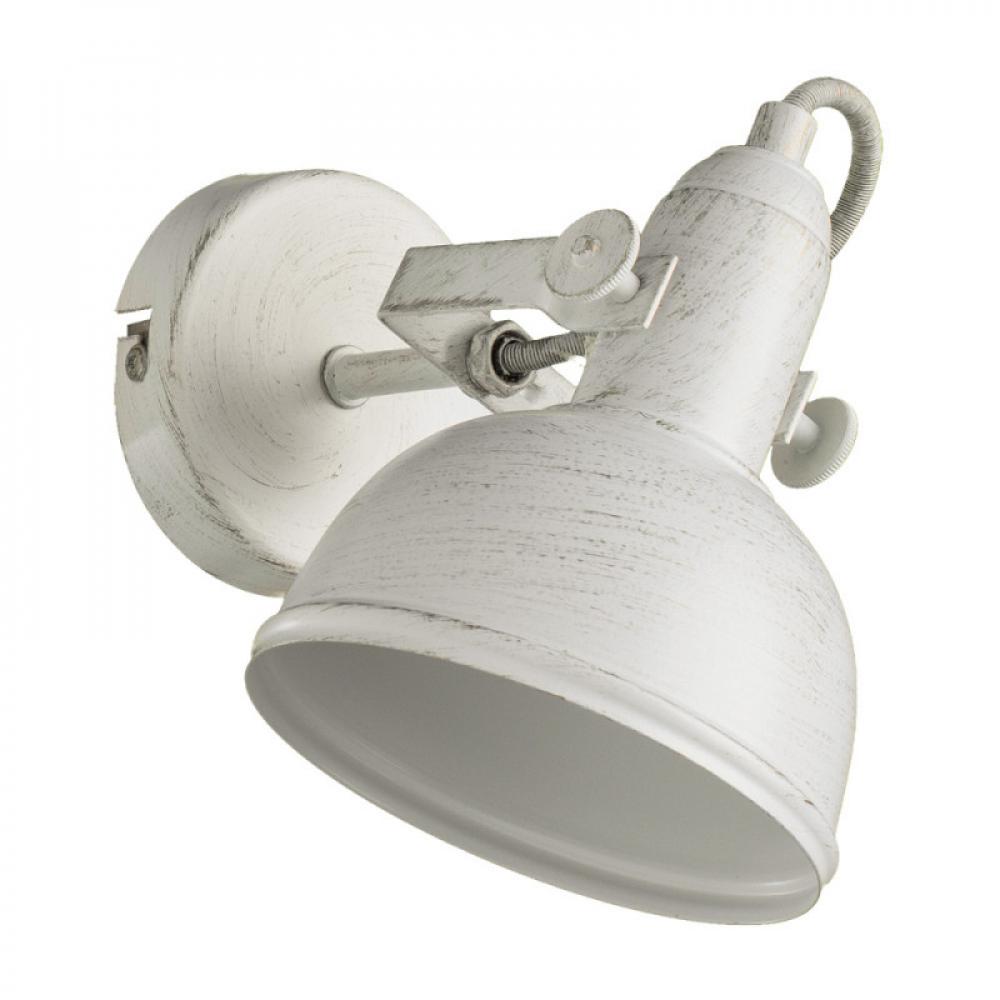 Настенный светильник arte lamp a5213ap-1wg