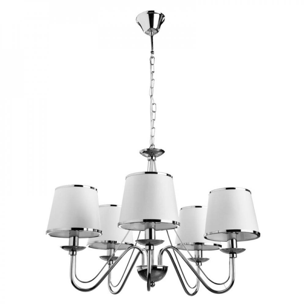 Подвесной светильник arte lamp a1150lm-5cc