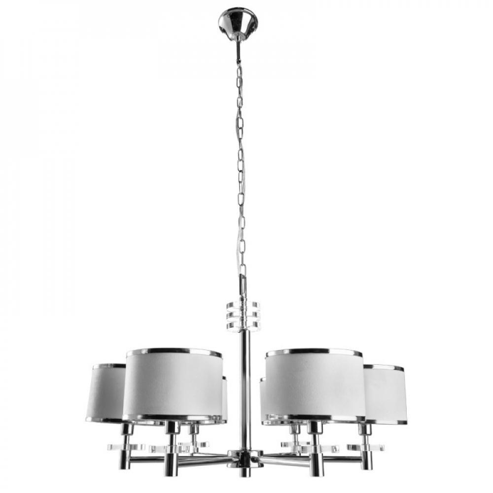 Подвесной светильник arte lamp a3990lm-6cc
