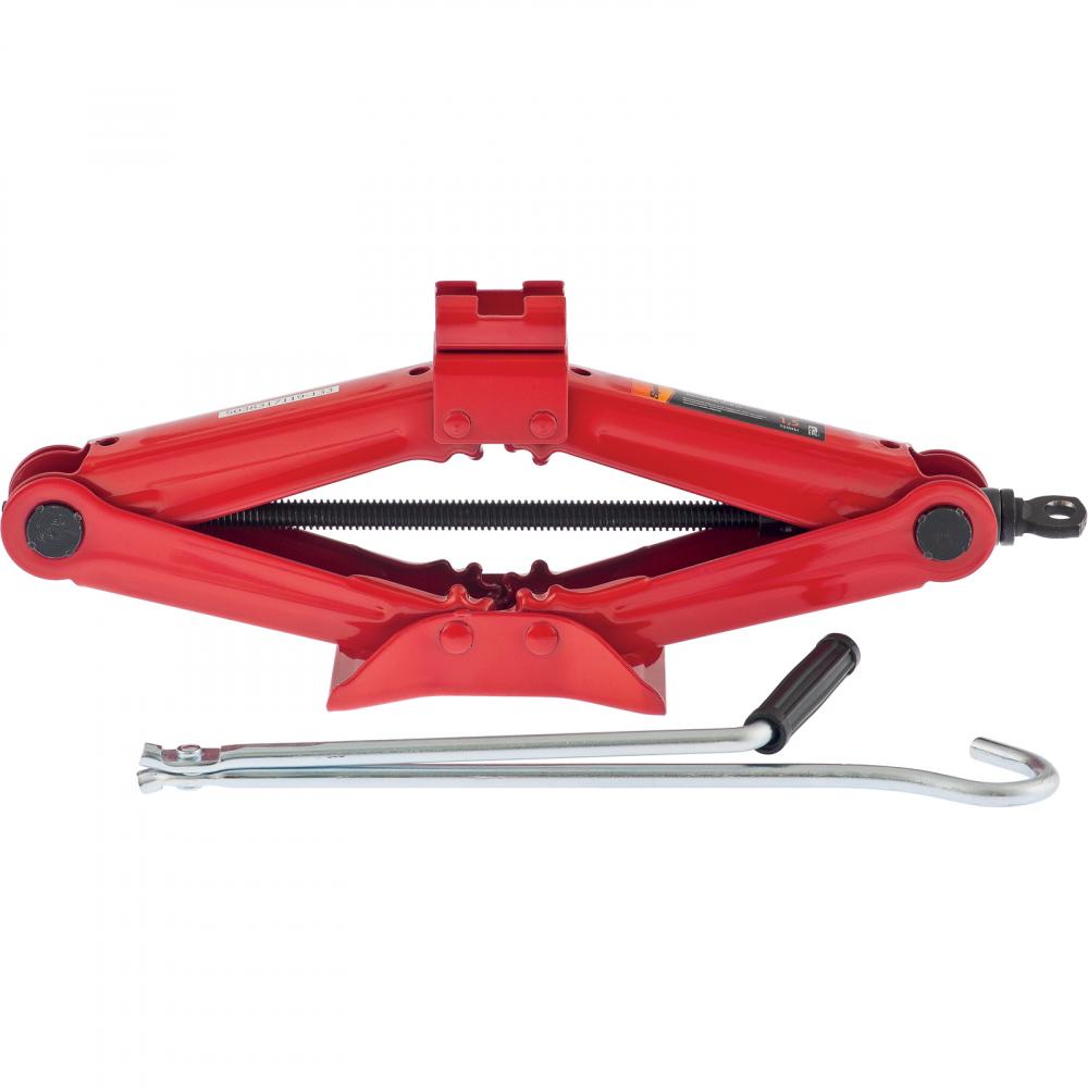 Купить Ромбический домкрат sparta 1.5 т, 85-380 мм 50383