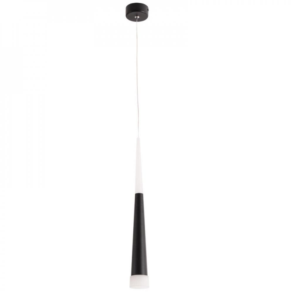 Подвесной светильник arte lamp a6010sp-1bk