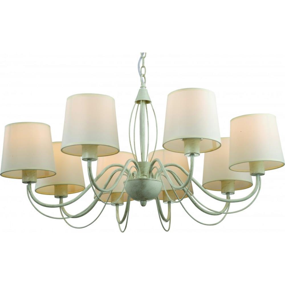 Подвесной светильник arte lamp a9310lm-8wg