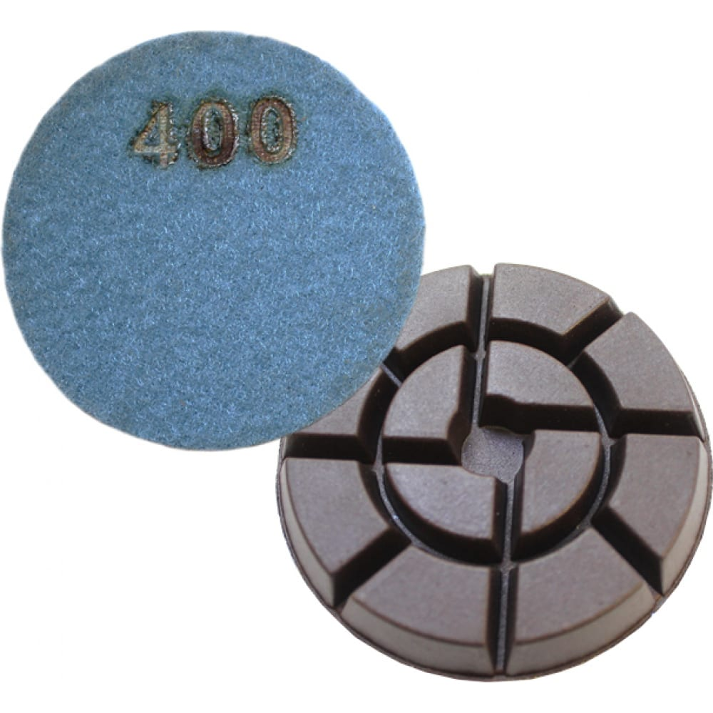 Купить Пад алмазный полировальный professional wp (80х12 мм; зернистость 400) hodman м0000000611