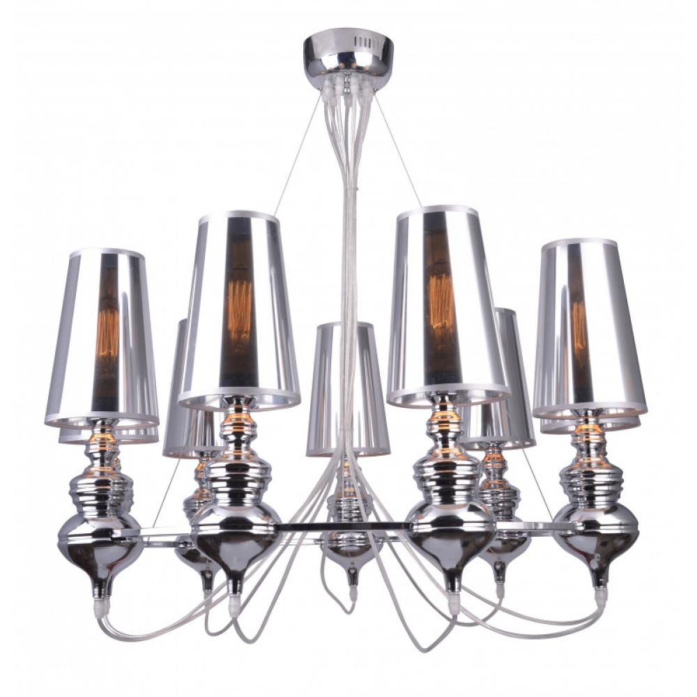 Подвесной светильник arte lamp a4280lm-9cc