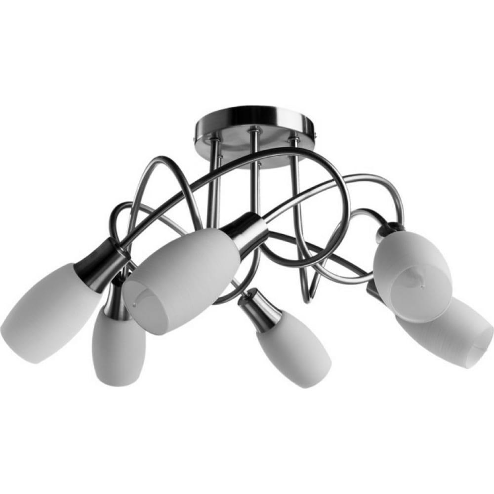 Потолочный светильник arte lamp a4591pl-6ss