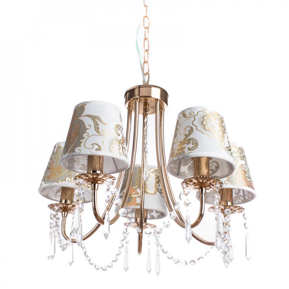 Подвесной светильник arte lamp a5008lm-5go
