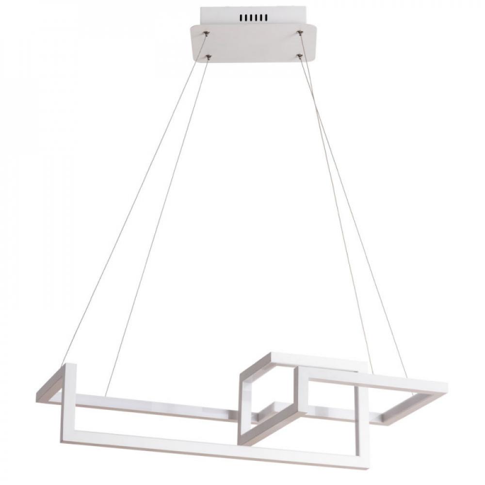 Подвесной светильник arte lamp a6011sp-2wh