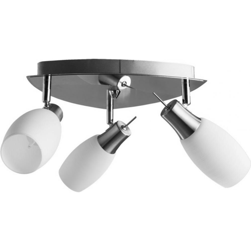 Потолочный светильник arte lamp a4590pl-3ss