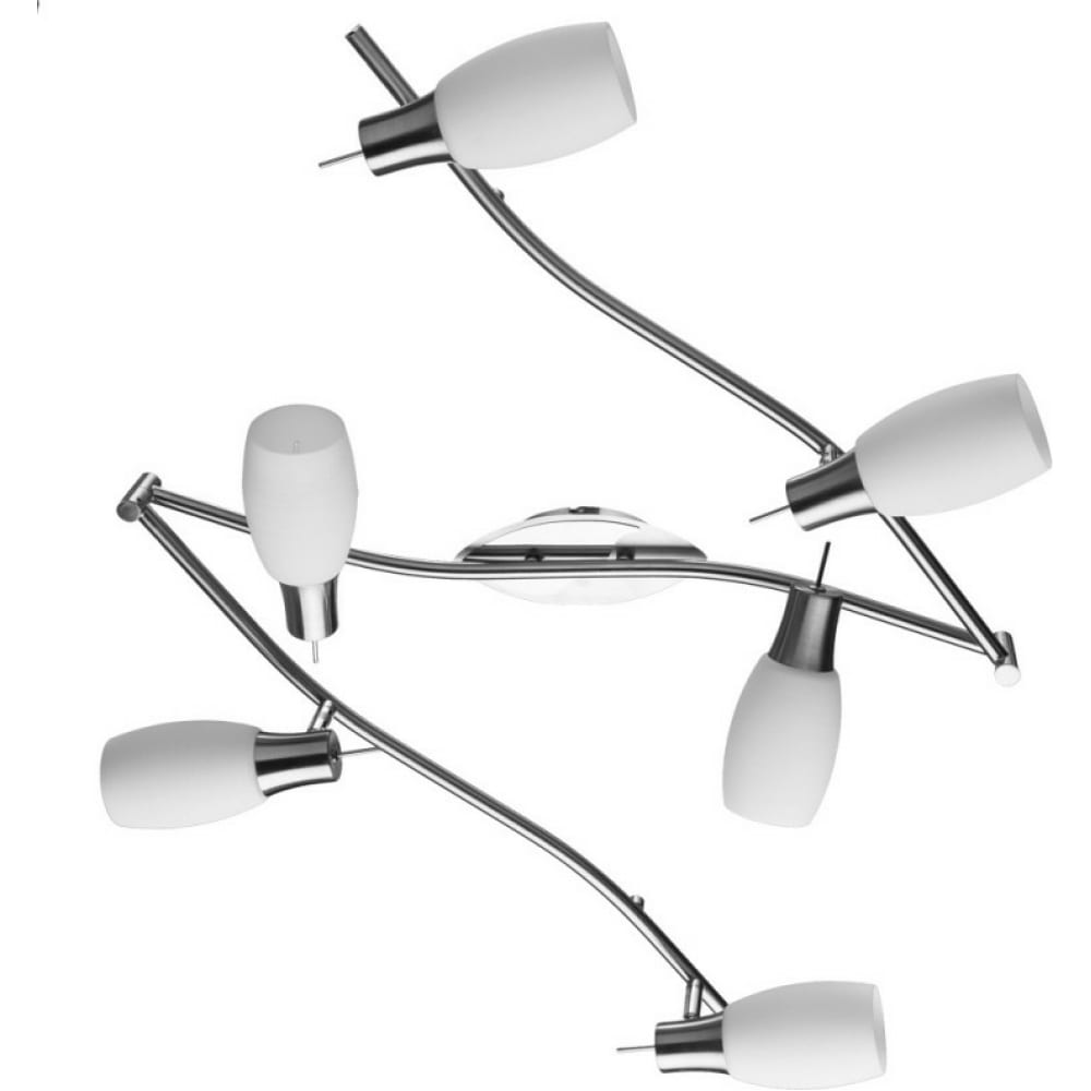 Потолочный светильник arte lamp a4590pl-6ss