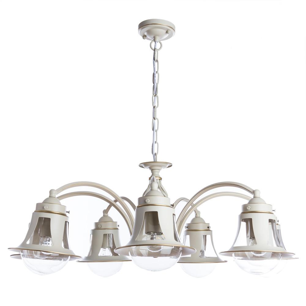 Подвесной светильник arte lamp a7022lm-7wg