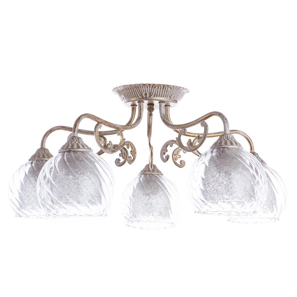 Потолочный светильник arte lamp a7062pl-5wg