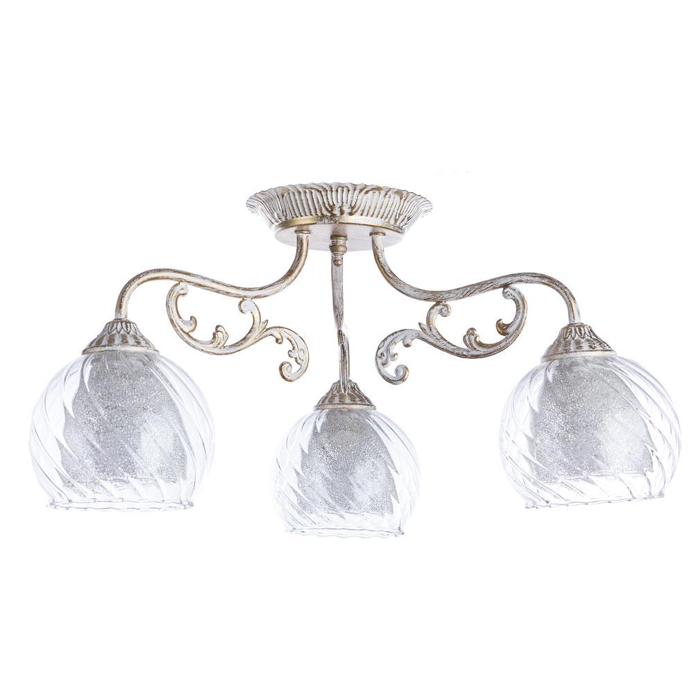 Потолочный светильник arte lamp a7062pl-3wg