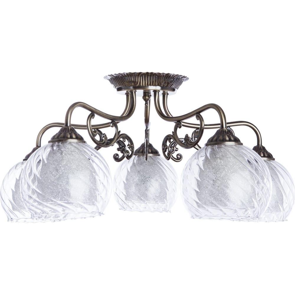 Потолочный светильник arte lamp a7062pl-5ab