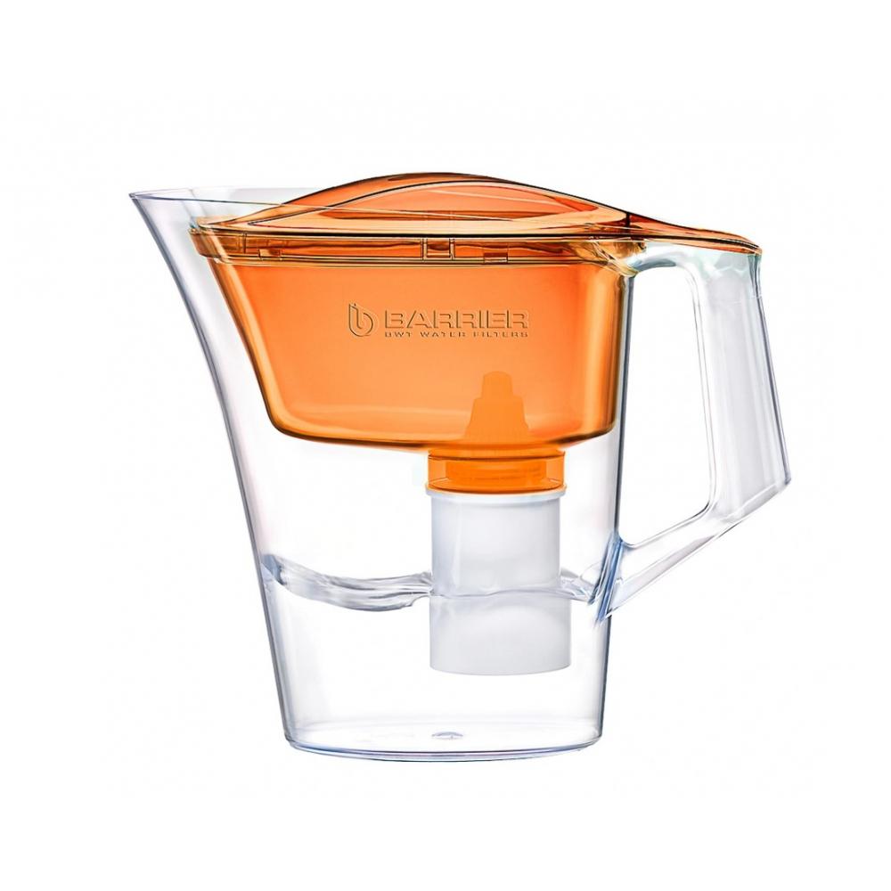 Фильтр-кувшин гейзер орион оранжевый 62045ора