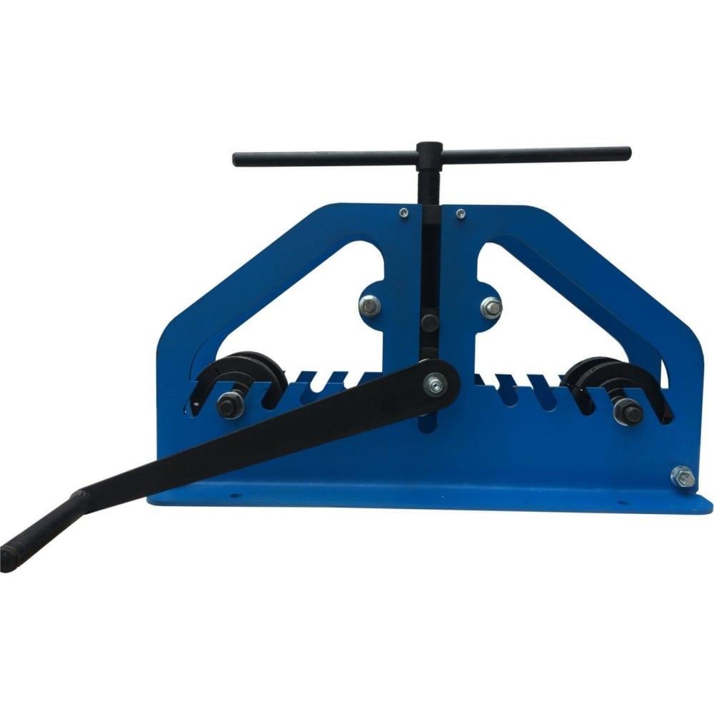 Ручной трубогибочный станок aura tools тр-04 6500002