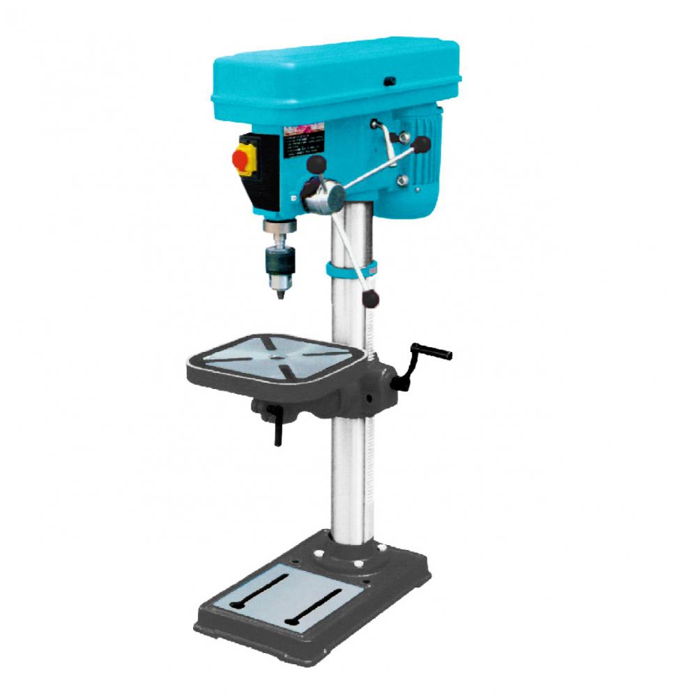 Сверлильный станок aura tools cm-1516/380 10151630