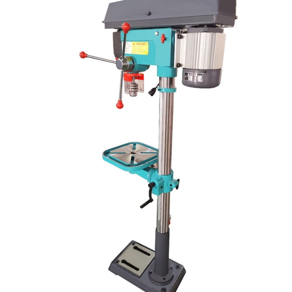 Сверлильный станок aura tools cm-1316h/380 10131631