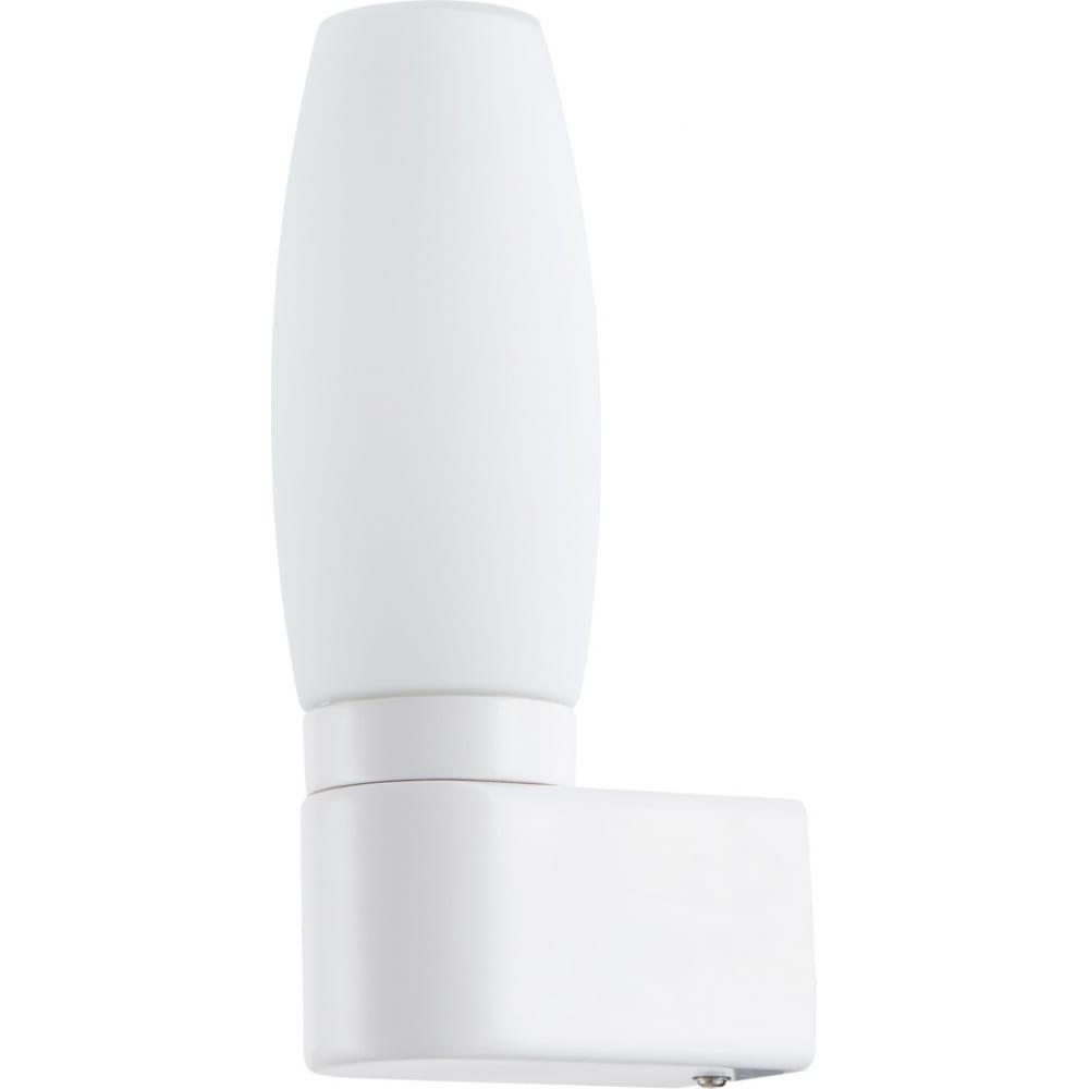 Настенный светильник arte lamp a1209ap-1wh