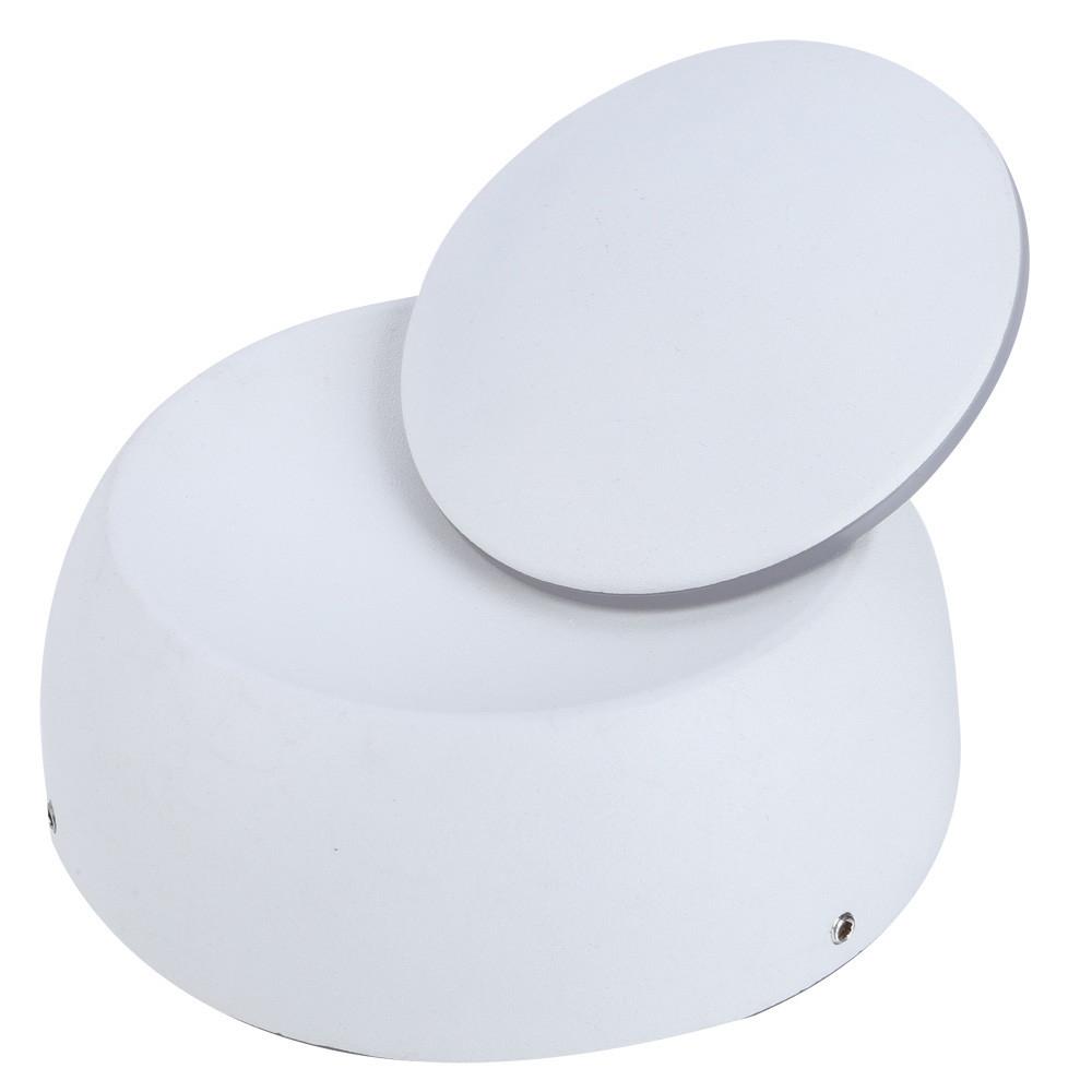 Купить Настенный светильник arte lamp a1421ap-1wh