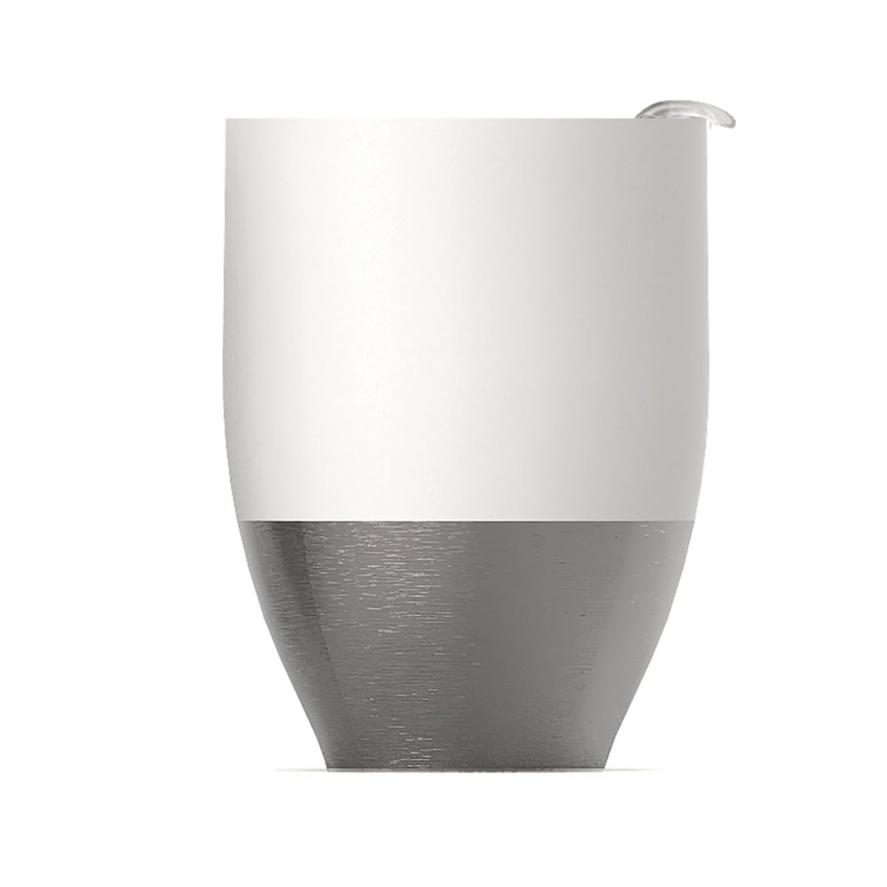 Купить Термокружка asobu imperial coffee 0.3 литра, белая vic4 white