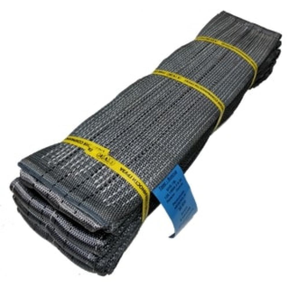 Купить Буксировочный трос uve 120 мм, петля-петля, 30 т, 6 м uvе-tb-120.15000.2.6.00