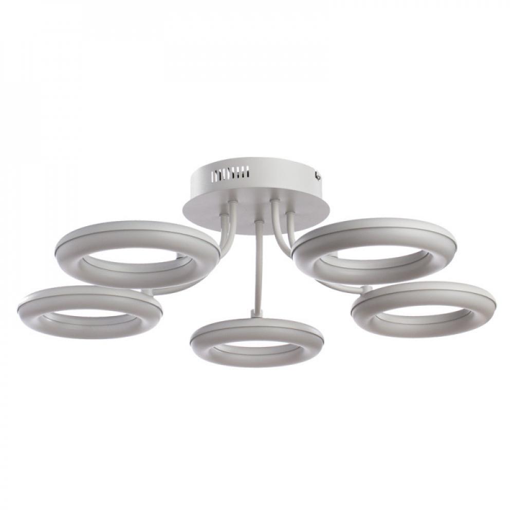 Потолочный светильник arte lamp a9358pl-5wh