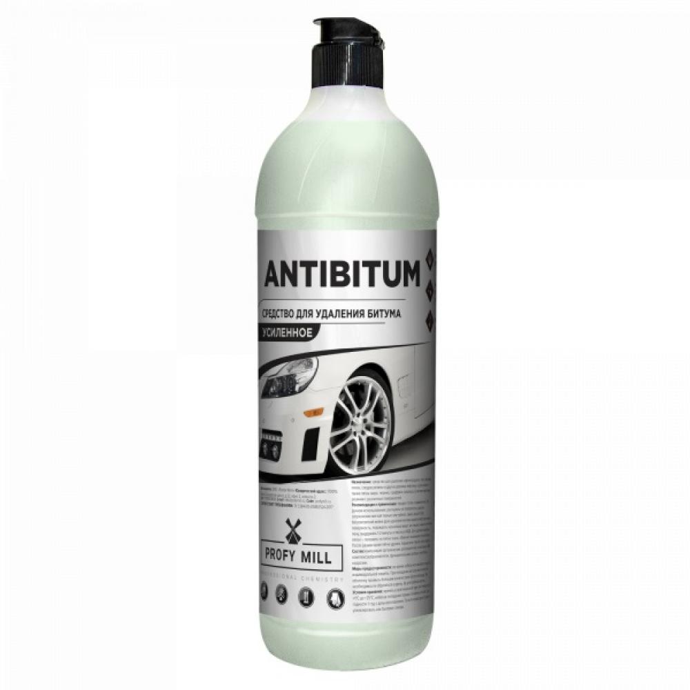 Очиститель битумных пятен profy mill antibitum,