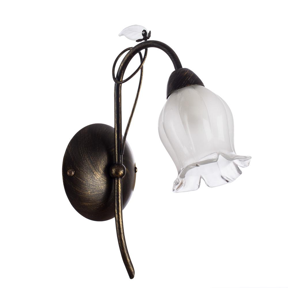 Купить Настенный светильник arte lamp a7449ap-1br