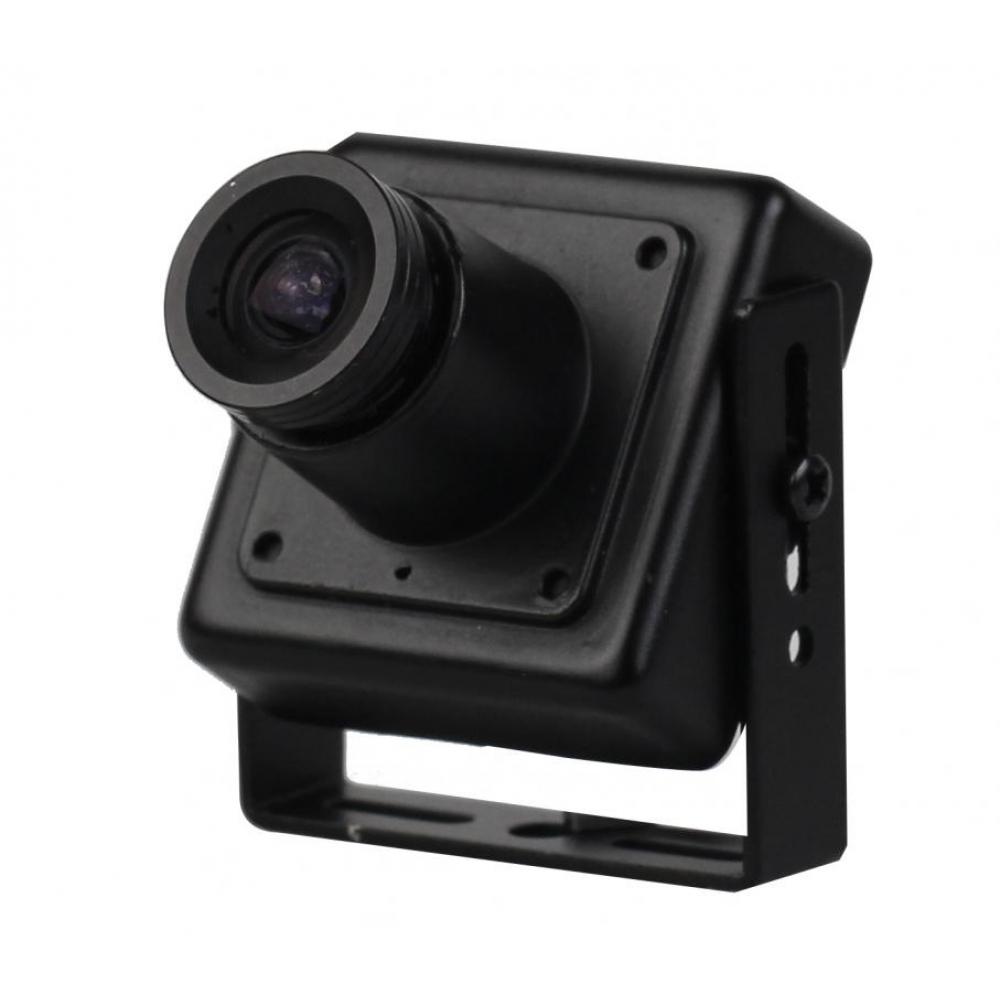 Внутренняя квадратная миниатюрная mhd видеокамера j2000 mhd2ms330