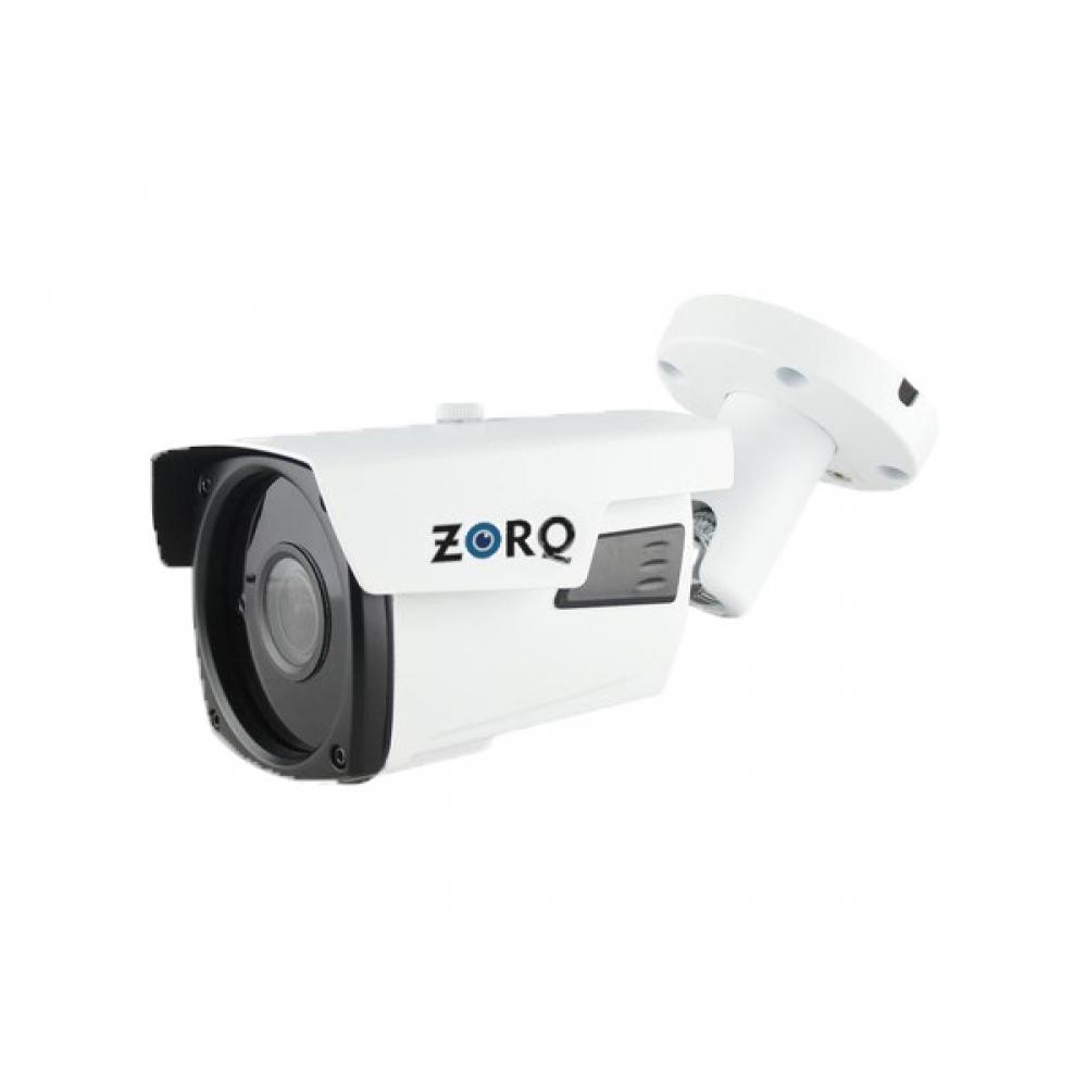 Внешняя камера zorq,1/2.8'' sony cmos,2мп 1080p/720p@30fps,wdr,ик,poe,audio