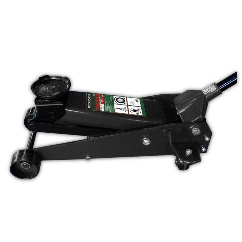 Купить Гидравлический подкатной домкрат rockforce 4т rf-t83508