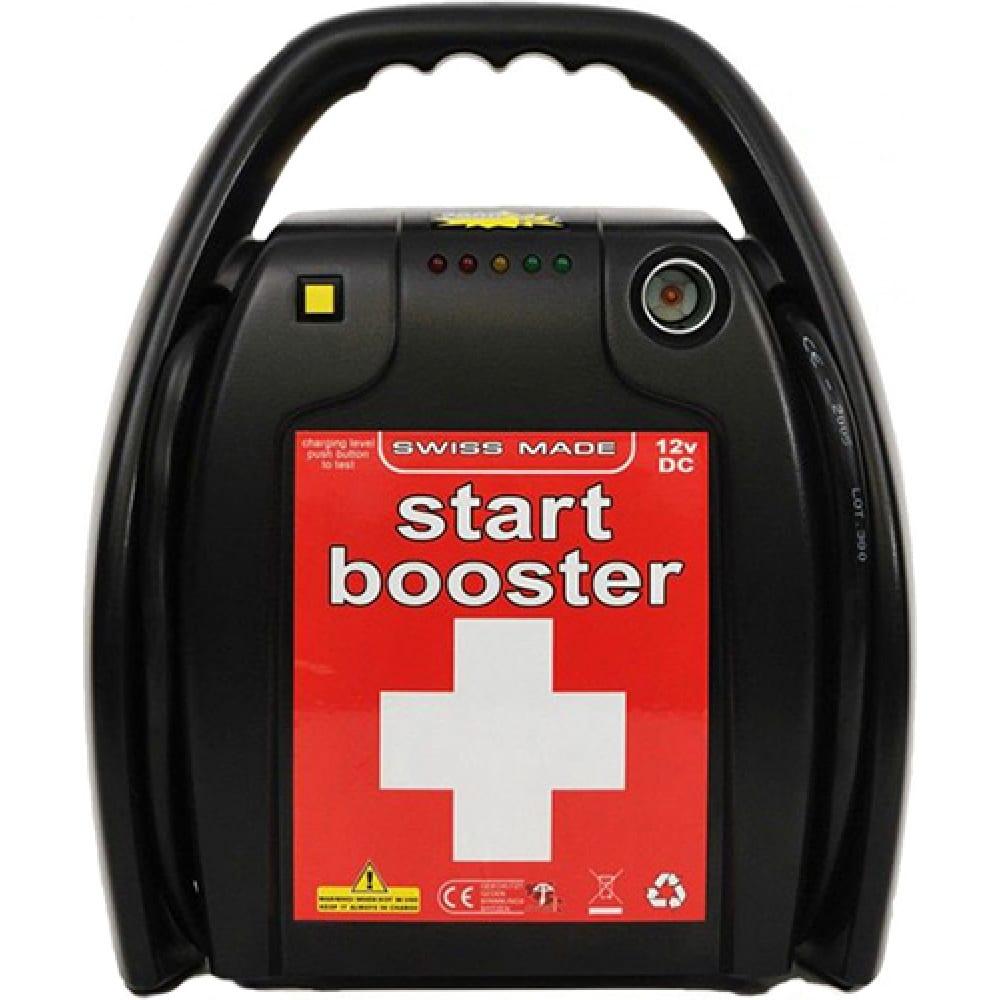 Купить Автономное пусковое устройство бустер lemania energy 12в, 2500а max p10-2500