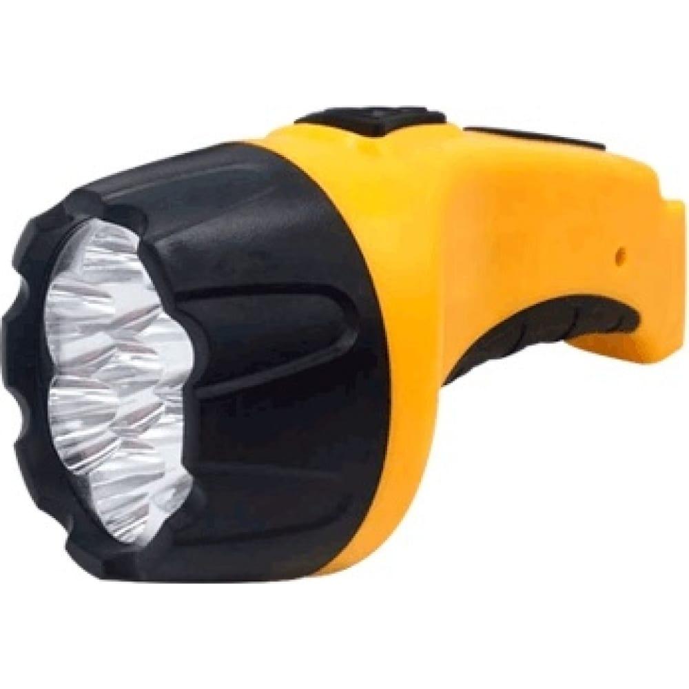 Купить Ручной аккумуляторный фонарь in home mla 03, 7led, 150lm, 8ч, 2 режима, з/у 230в 4690612031774