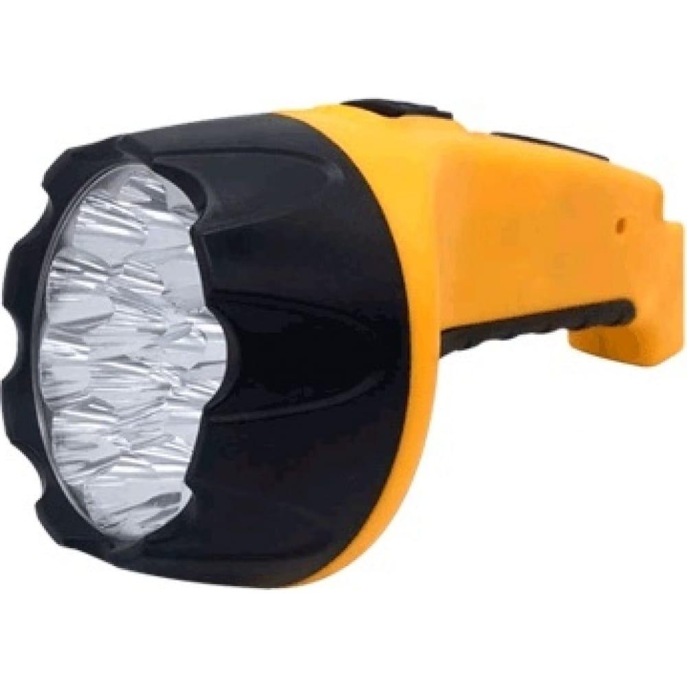 Купить Ручной аккумуляторный фонарь in home mla 04, 15led, 200lm, 6ч, 2 режима, з/у 230в 4690612031781