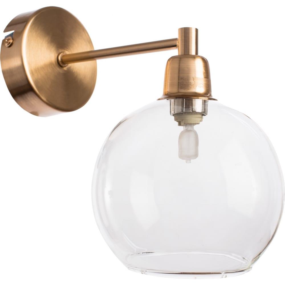 Настенный светильник arte lamp a8564ap-1rb