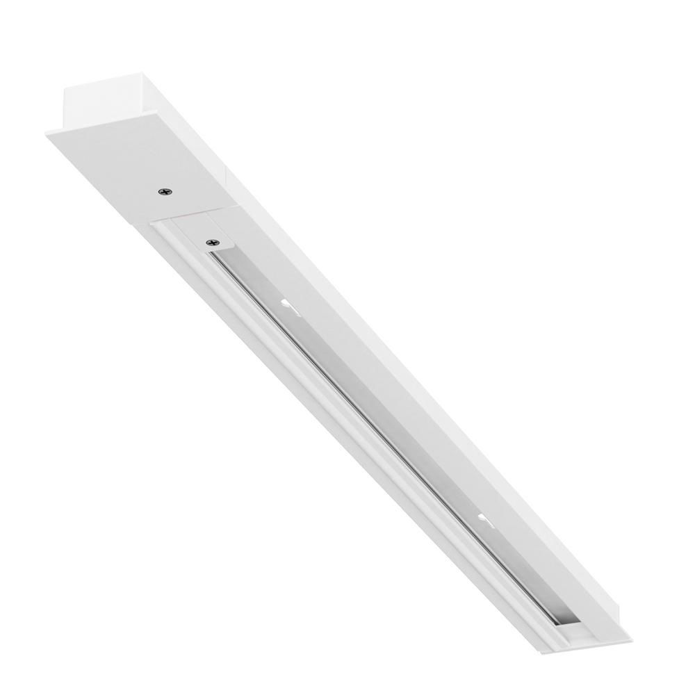 Купить Встраиваемый шинопровод arte lamp, трек 1m a550133