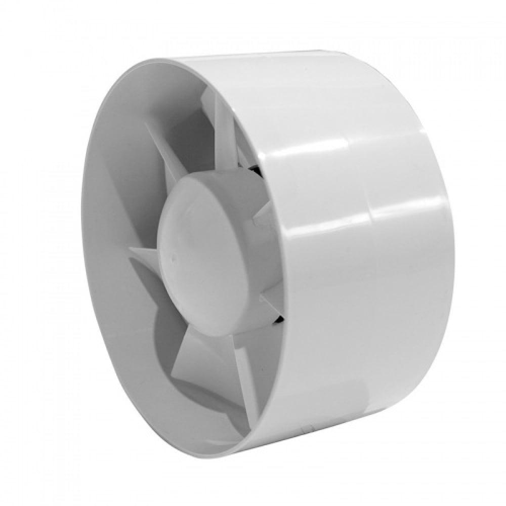 Канальный вентилятор europlast ek125 06 0101 002
