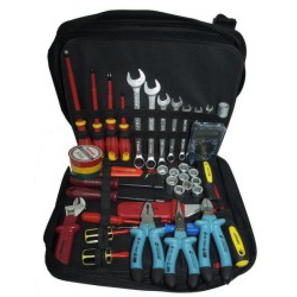 Набор инструментов релейщика для служб юртэкс рза