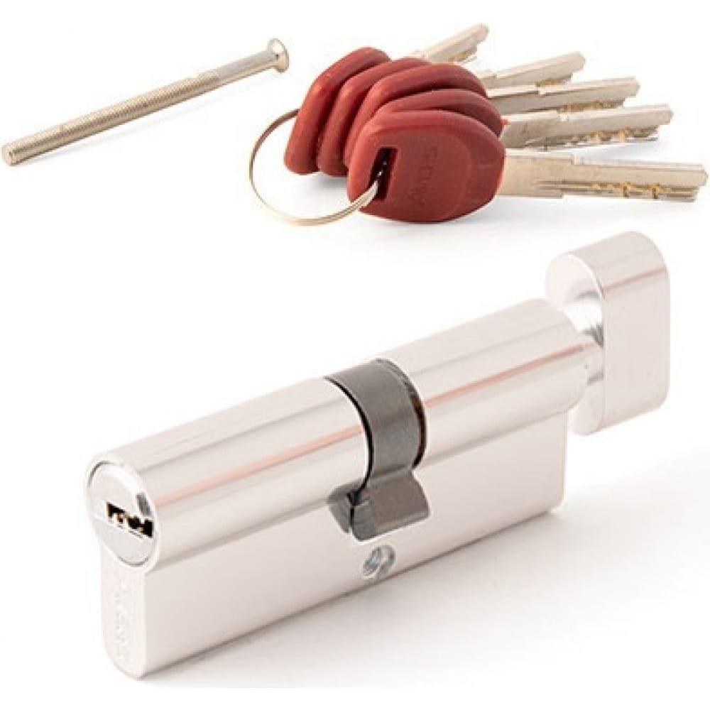 Купить Цилиндровый механизм avers jm-7535c/40-c-cr 27441