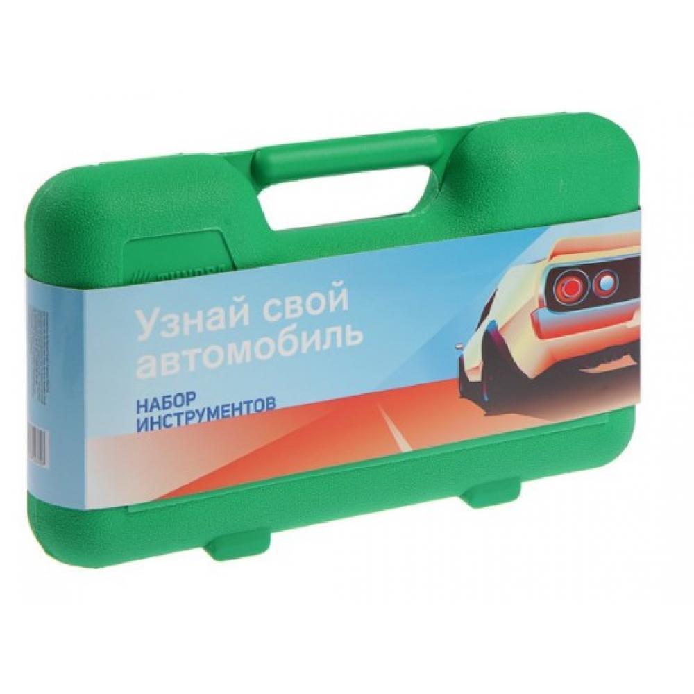 Купить Набор инструментов в кейсе, подарочная упаковка, tundra 24 предмета 4822370