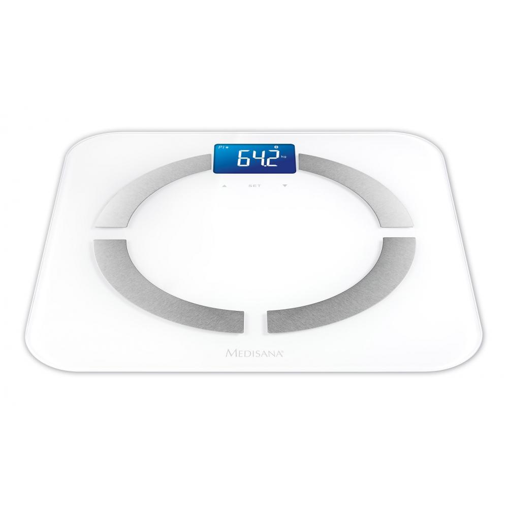Диагностические весы medisana bs 430 connect 40422