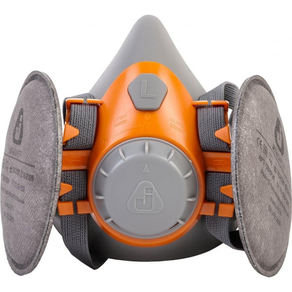 Купить Противоаэрозольный фильтр класса p3 r jeta safety, в упаковке 2 шт., 5521p3r