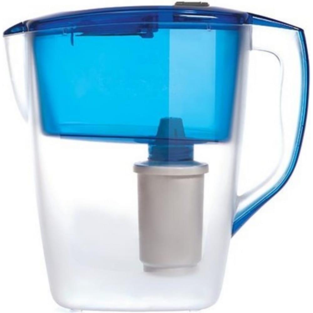 Фильтр-кувшин гейзер орион синий 62045син