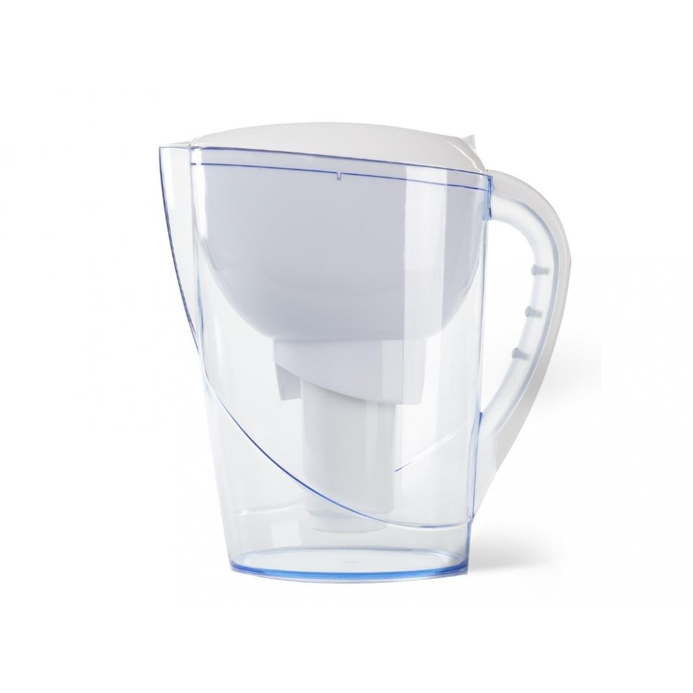 Фильтр-кувшин гейзер корус белый 62037бел