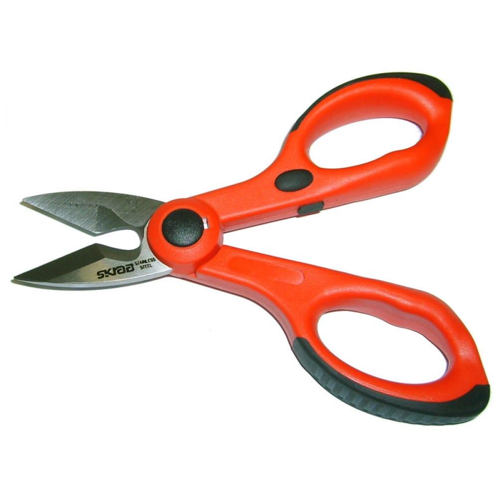Купить Ножницы для резки кабеля skrab 22608