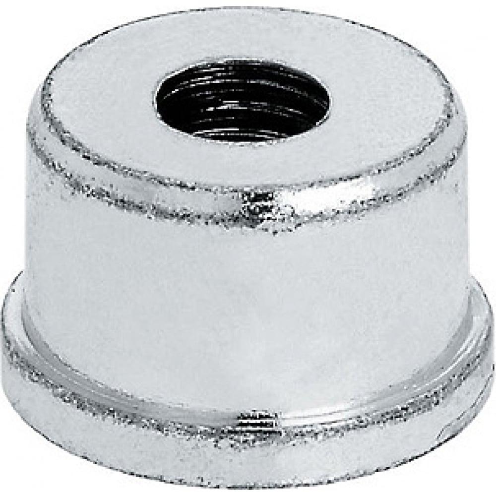 Купить Заглушка-вставка tech-krep с резьбой м10 2 шт - пакет 127432