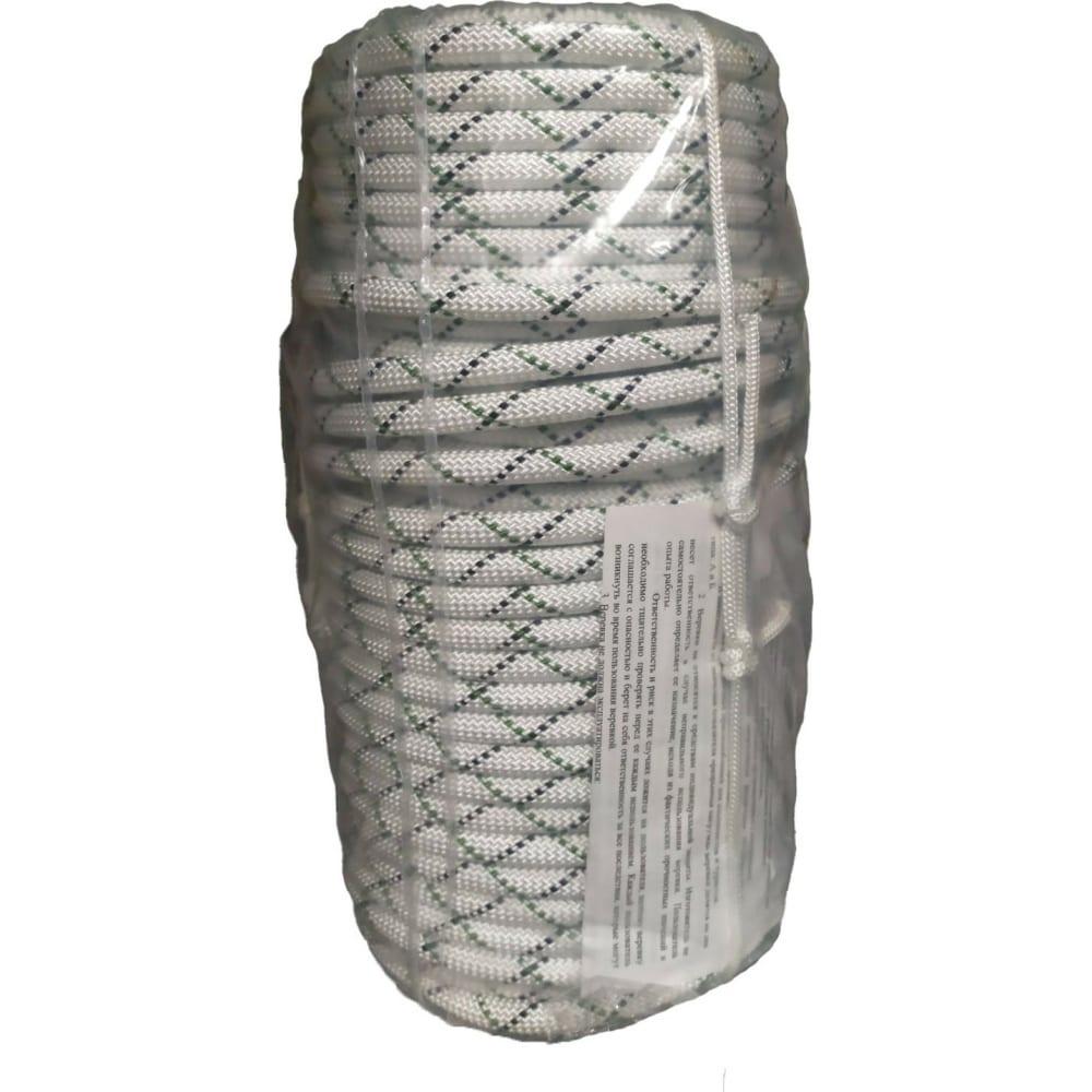 Купить Веревка всс азотхимфортис 48-ми прядная 9 мм 50 м 254